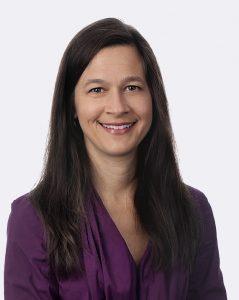 Attorney Krista Stallard