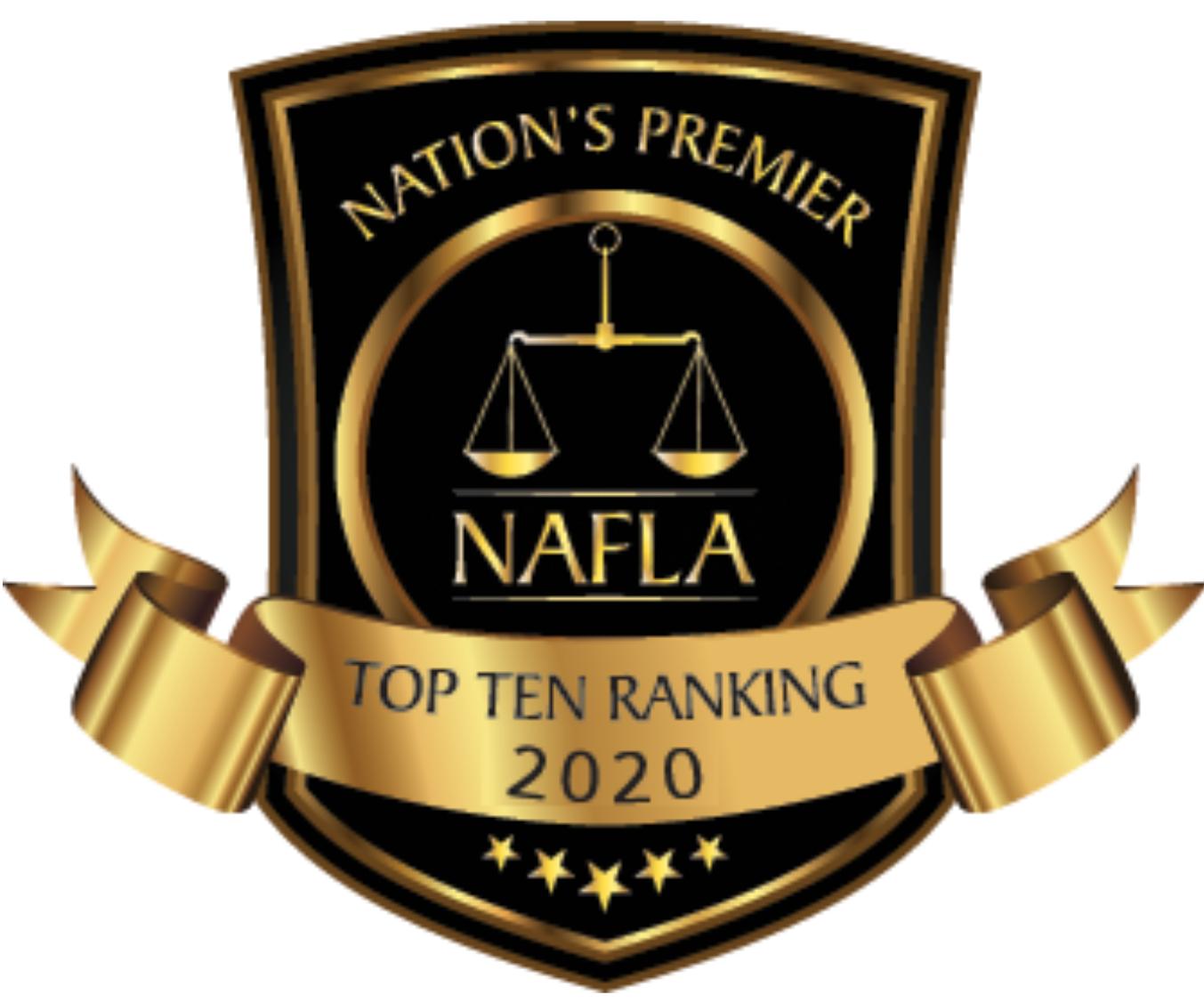 NAFLA Member